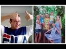 У Игоря Вострикова воскресла семья из Зимней Вишни
