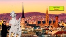 Работа в Австрии!Орёл и Решка по простому . Тур по Европе .Жизнь в Вене