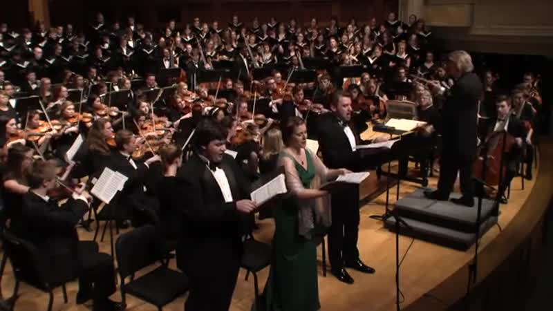 Haydns The Creation - Lawrence Symphony Orchestra Choirs - April 29, 2016 - YouTube-3.mp4