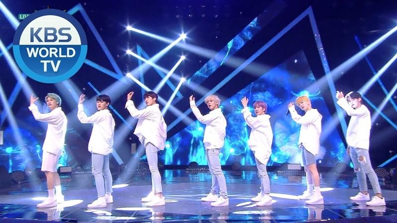 ENOi - bloom[Music Bank2019.05.10]