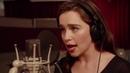 Emilia Clarke - Rastafarian Targaryen