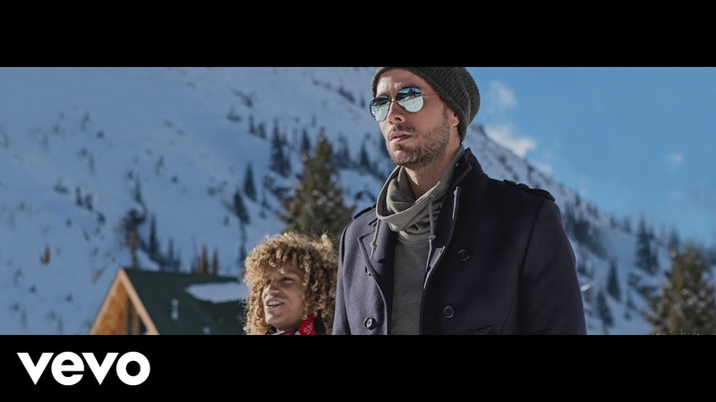 Jon Z Enrique Iglesias - DESPUES QUE TE PERDI (Official Video)