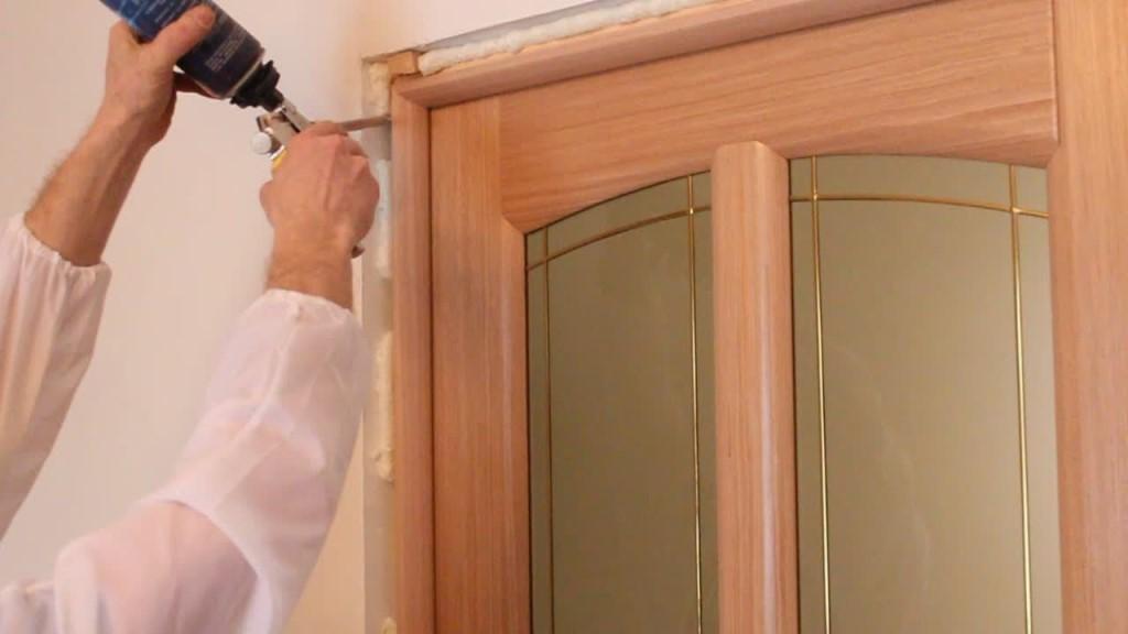 Что нужно знать об установке межкомнатных дверей?