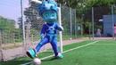 Фиксики - Нолик играет в футбол! Прогулки с фиксиками!