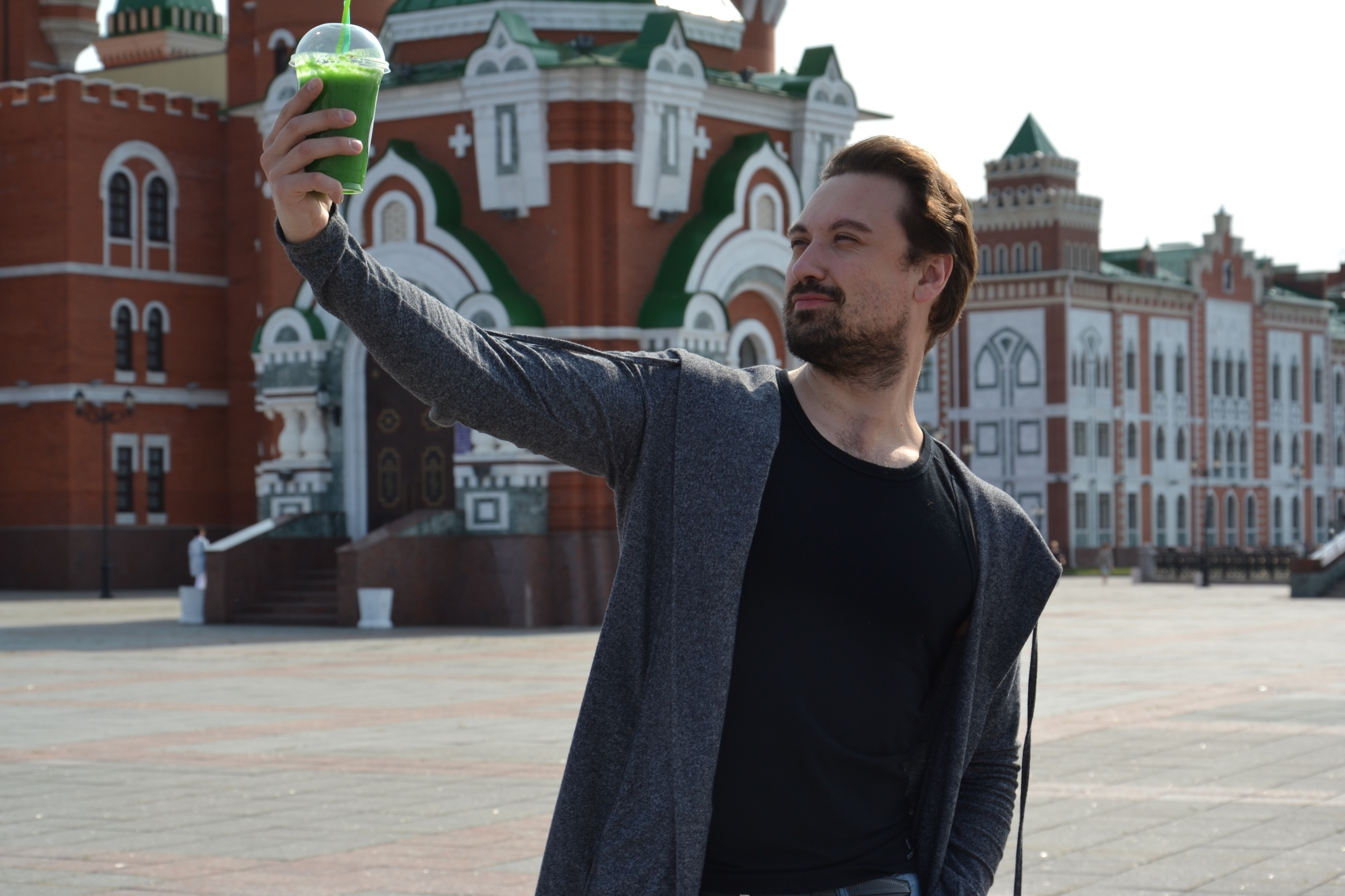 Кофейня «Круассан» - Вконтакте