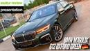 BMW M760Li xDrive G12 Individual Oxford Green 🇩🇪