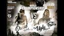 Ugly Fate VS Dread | BeastCamp USA Championship 2019