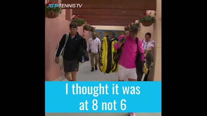 Надаль Дональдсон выход на корт Betting good tennis