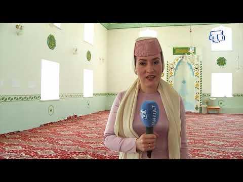 «Мераба, Рамазан!», 29.05.19