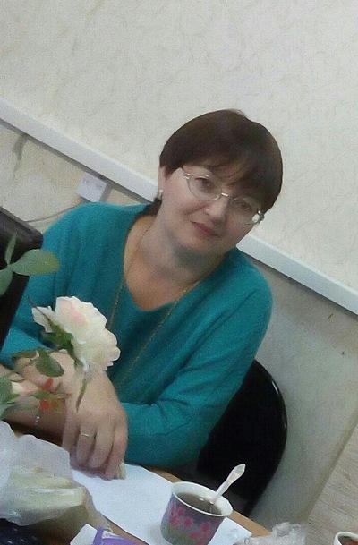 Зульфия Усманова