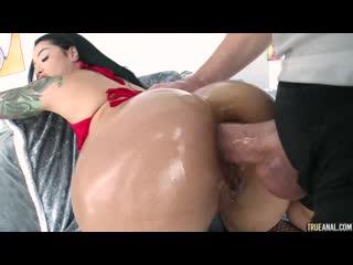 Katrina jade red hot anal for katrina sex gonzo oil doggystyle missionary creampie, porn, порно