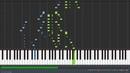 Franz Liszt Transcendental Étude No 5 Feux Follets