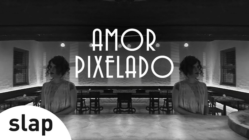 Céu - Amor Pixelado (Clipe Oficial)