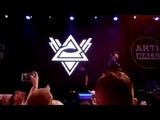 Лигалайз выступил на концерте памяти Децла (Кирилл Толмацкий) с треком - Океан (Посвящение Кириллу). (27 апреля 2019 г.)