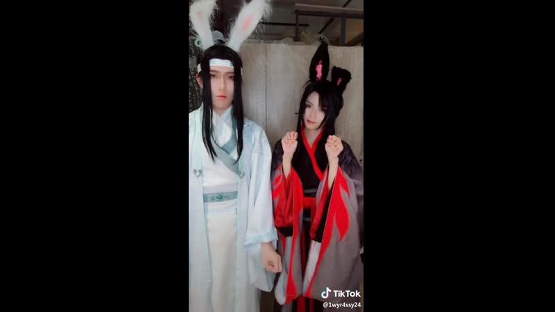 Mo Dao Zu Shi - Cosplay (172)