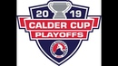 2019 Calder Cup Finals | Charlotte Checkers vs. Chicago Wolves | Game 2 | Game Highlights