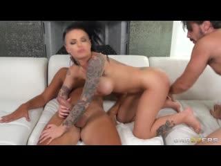 Christy mack [anal, hardcore, tattoo, big tits, group, double penetration]