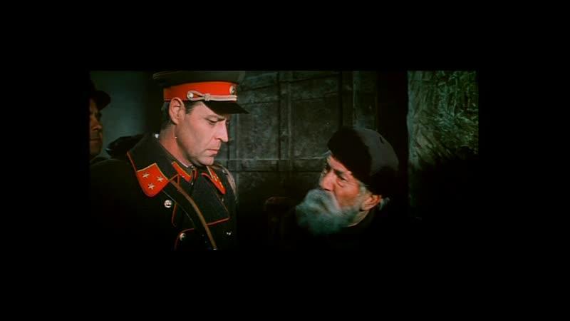 Битва за Москву. Фильм II. Тайфун. (1983-85) часть 2