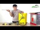 Bình xịt điện Yakata G7 20 lít phun thuốc sâu giá rẻ