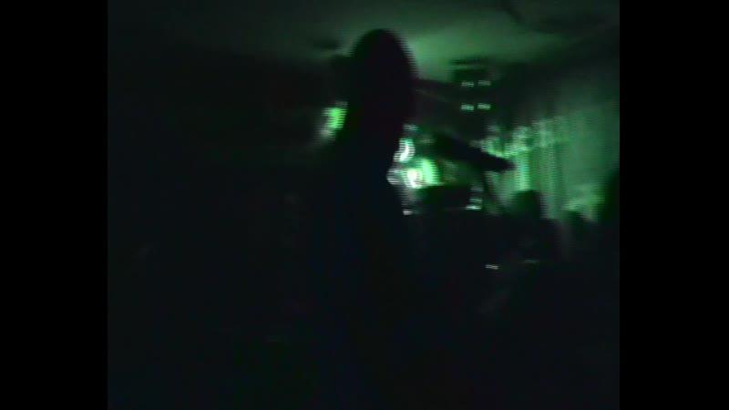 5.Цыгано-панк (1.12.2018)