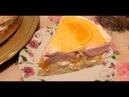 ТОРТ ЗЕФИРНЫЙ С АПЕЛЬСИНАМИ ZEFIR TORTU EN KOLAY PASTA MARSHMALLOW CAKE