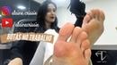 Botas no Trabalho Feet