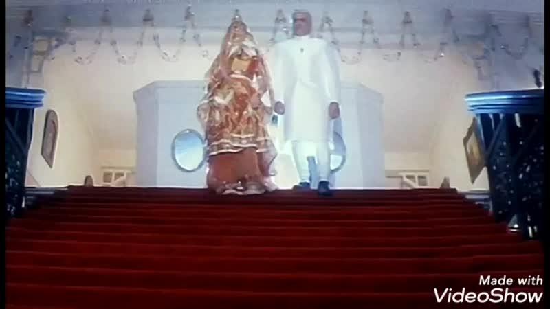 Шахрукх Кхан и Мадхури Дикшит