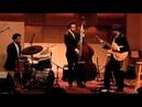 Tim Jago Trio - Pent Up House
