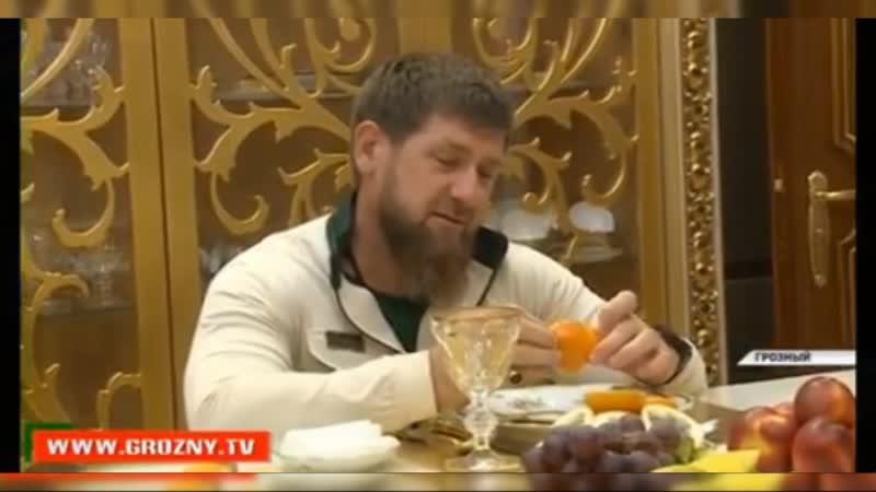 Юсуп Алиев ТЫ СУПЕР! - заслуженный артист чеченской республики 2019