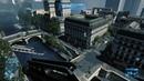 Battlefield 3 Seine Crossing RU sky barrier
