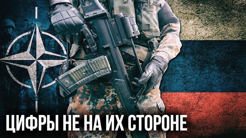 Война в Европе аНАТОмия русской победы