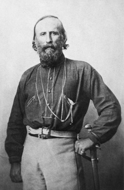 11 мая 1860 состоялась высадка «тысячи» Джузеппе Гарибальди на Сицилии. Экспедиция Тысячи военная кампания революционного генерала Джузеппе Гарибальди, а затем и регулярных сардинских войск в