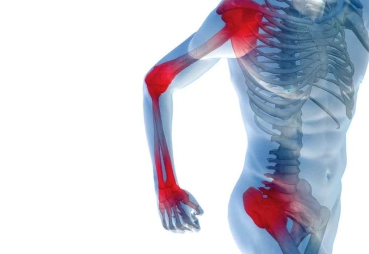 Подвижность суставов очень важна