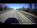 Авария на трассе М11 477км