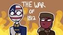 War of 1812 shitpost