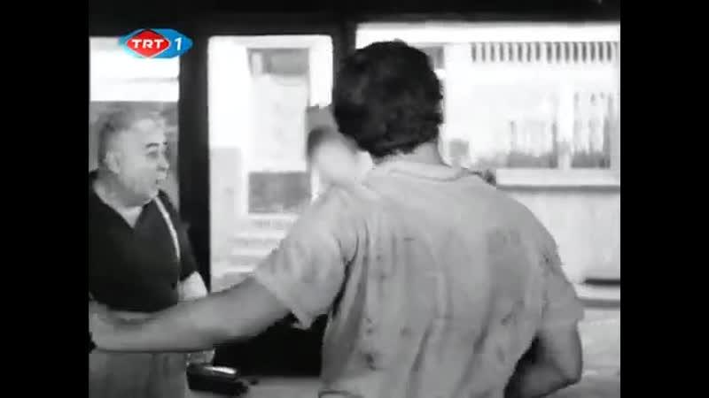 Ölmek mi Yaşamak mı - Hülya Koçyiğit Yusuf Sezgin (1966 - 75 Dk)