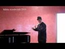 Matvey Demin | Flute