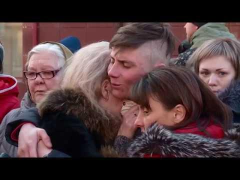 Фильм к годовщине трагедии в Зимней вишне