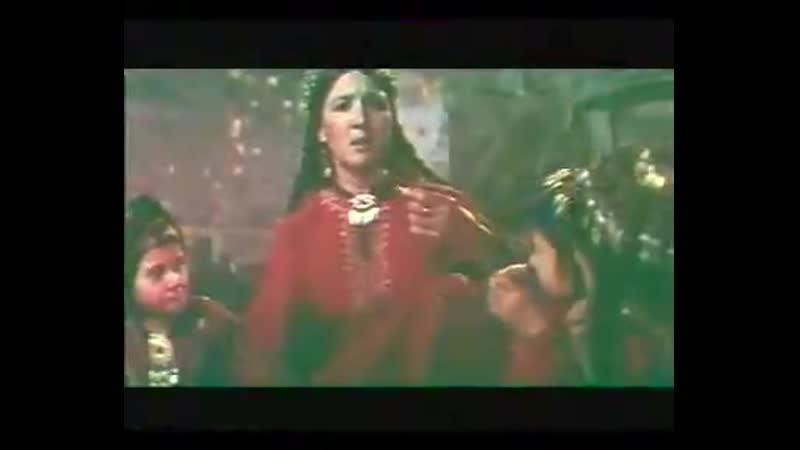 Türkmen film replikleri