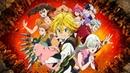 Nanatsu no Taizai Complete OST FULL SOUNDTRACK by Hiroyuki Sawano 澤野弘之