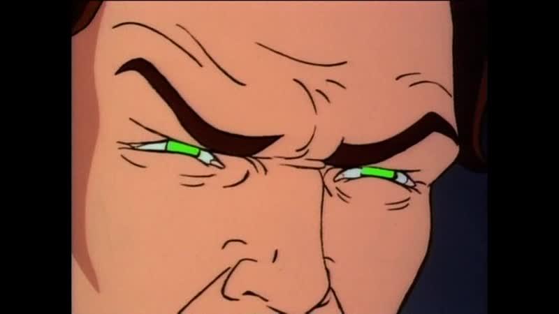Incredible Hulk (1996-1997) S01E10 - And The Wind Cries...Wendigo!