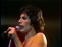 Queen - Rock N Roll Medley - Live in London 1977/06/06 2018 Chief Mouse Restoration