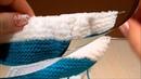 №8 Пинетки спицами Мышки автор Ерофеева Наталья исполнитель Ербягина Светлана
