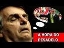 Bolsonaro acredita que o PT vai voltar