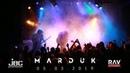 MARDUK · Клуб Звезда, 05.03.2019 · JBC Promotion