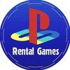 Rental Games [Ps4