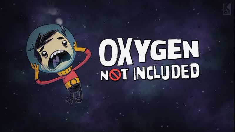 Oxygen Not Included: Новый патч. Новая колония