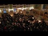 Канон Андрея Критского Вторник первой недели Великого поста в Сретенском монастыре