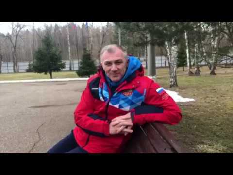 Комментарий Алексея Николаевича о недельных сборах в Гелиопарке
