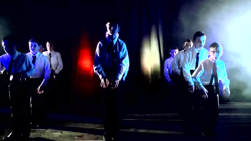 The Yeshiva Boys Choir - Amein (A Cappella - All Sounds Made By Voice Mouth) - YouTube (480p)